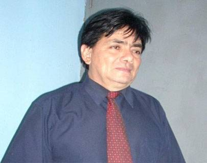 Vladimir Villavicencio Angulo