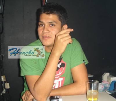 Jorge Luis Francisco