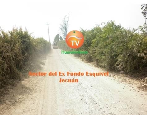 Asaltan a trabajador de Emapa Huaral
