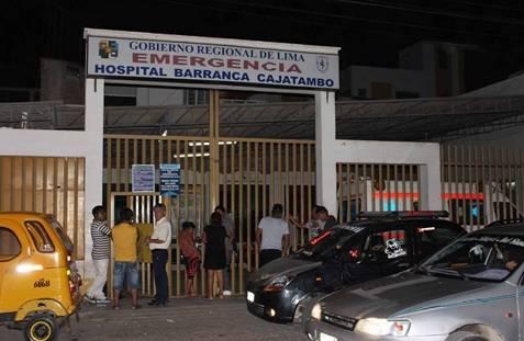 Combi cae al abismo y  deja seis muertos en la via  Pativilca  Huaraz