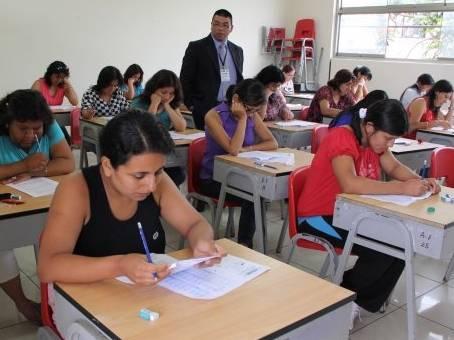 Postergan hasta el 28 de mayo prueba de nombramiento docente por lluvias