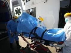 Otro cifra alarmante de fallecidos por Covid en Huaral, reporta Diresa.