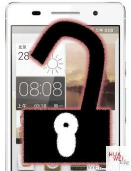 Huawei-Ascend-P6-unlock