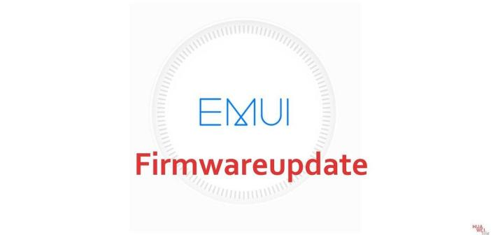 Huawei P20 (lite), P Smart, Mate RS Firmware Updates