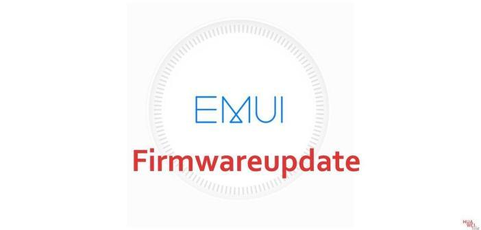 Huawei Mate 20 Pro erhält Firmware Update 146