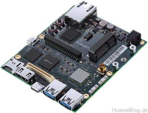 Huawei HiKey 970