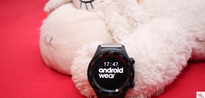 Huawei Watch 2 Update Android 8