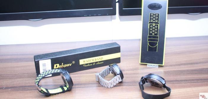 Huawei Watch 2 Armbänder