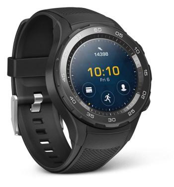 Huawei Watch 2 Black