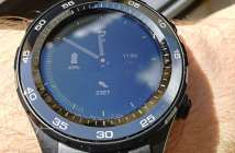 Huawei Watch 2 Display Sichtbarkeit