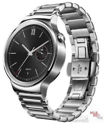 Huawei Watch Classic Gliederarmband