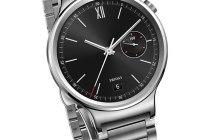 Huawei Watch silber Metall