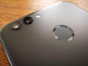 Huawei nova 2 Test Back Kamera Dual Lense