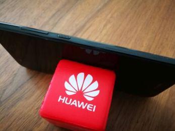 Huawei nova 2 Test Back Seitenansicht