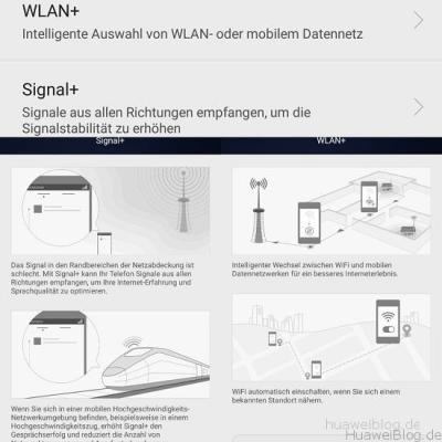 Huawei Mate S WiFi+ WLAN+