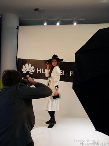 Huawei City Challenge - Fashion
