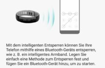 Android Glossar Intelligentes Entsperren