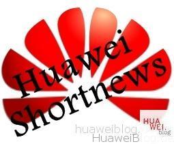 Huawei Short News