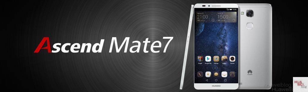 Mate7