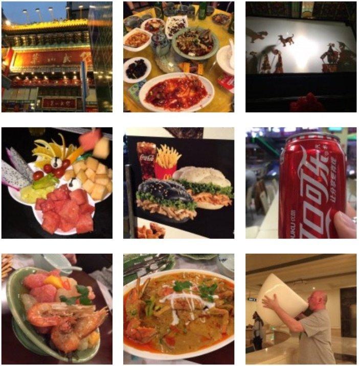 China Essen