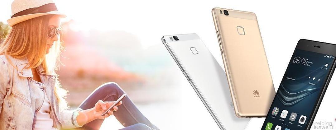 Huawei P9 lite - Alle Infos - Test