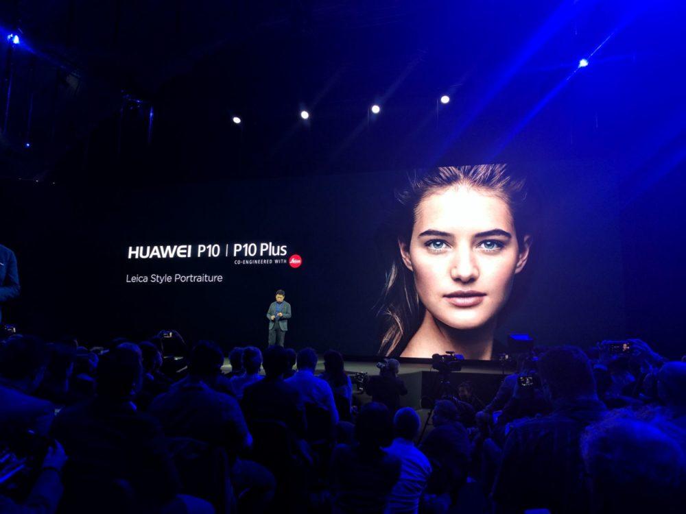 Huawei P10 / P10 Plus - Leica Style Portraiture