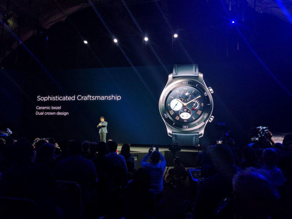 Huawei Watch Zwei