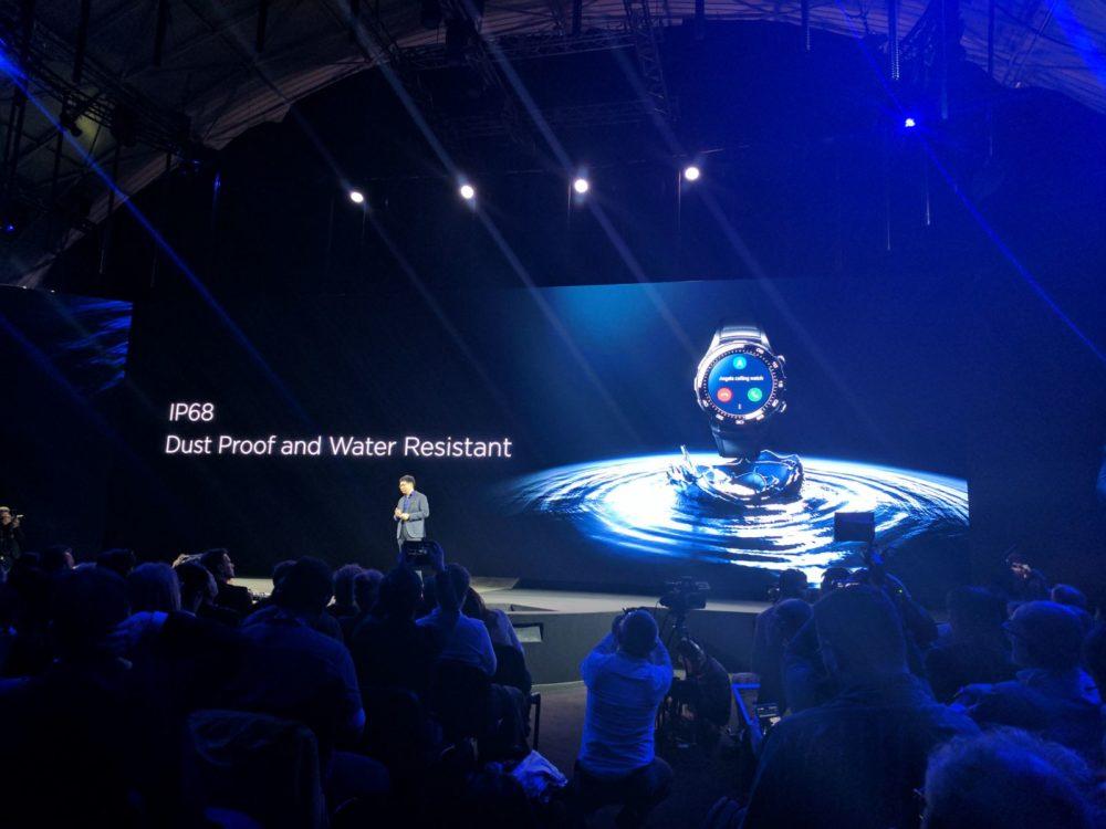 Huawei Watch 2 - IP68