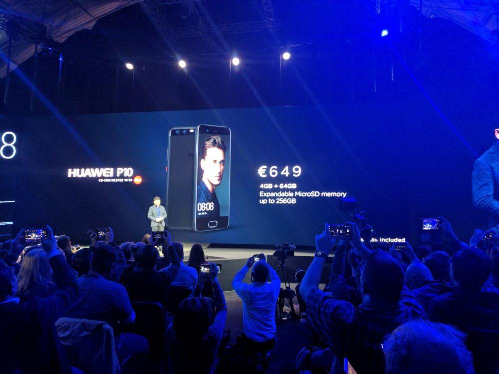 Preise Huawei P10