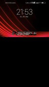 huaweiblog Theme EMUI 5 Smart-Cover