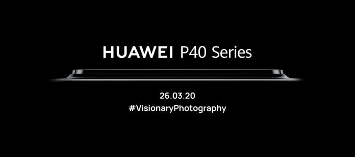 Image result for huawei p40 series