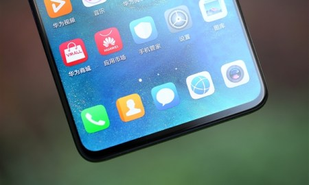 Buying Huawei's new mobile phone must first set it up. It has so many benefits.