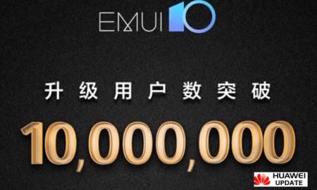 10 million emui 10