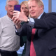 Boris Johnson the UK PM