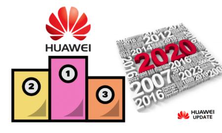 huawei 2020