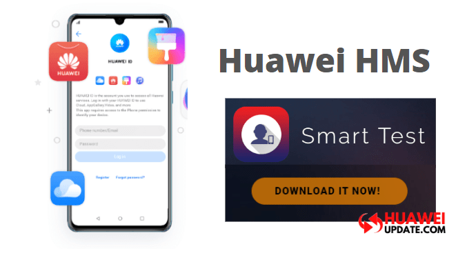 Huawei HMS Smart Test
