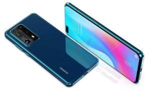 Huawei P40 Pro Premium render-1