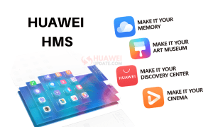 Huawei Mobile Services 2020 Statistics Update