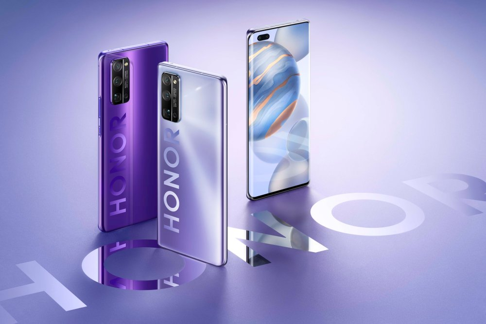 Honor 30 Series Official 2