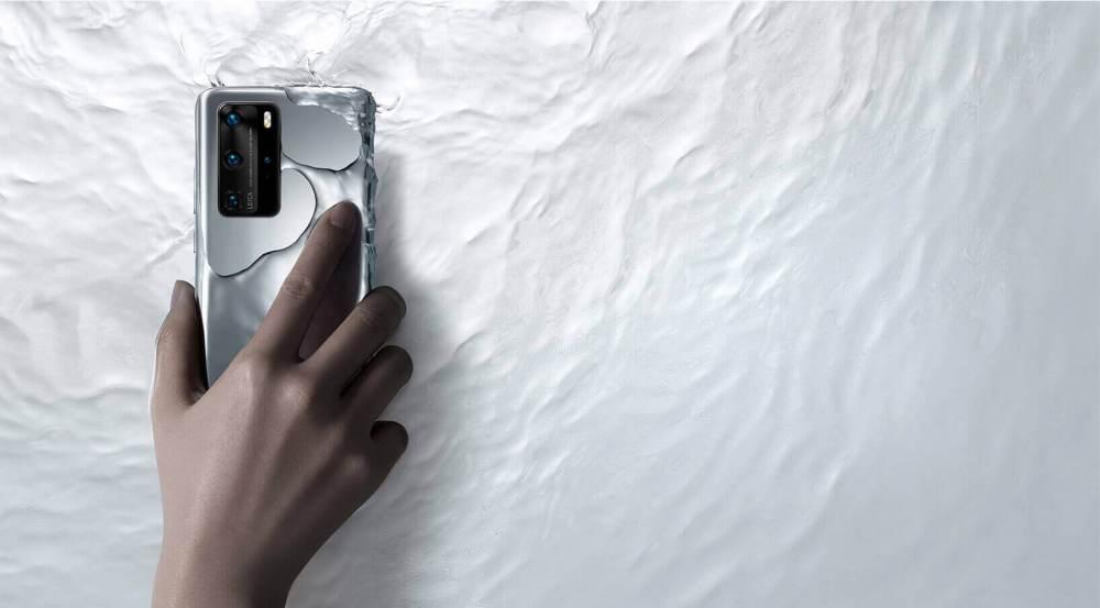 7 Reasons to buy the Huawei P40 Pro - Huawei Update