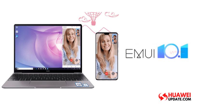 EMUI 10.1 Features-2