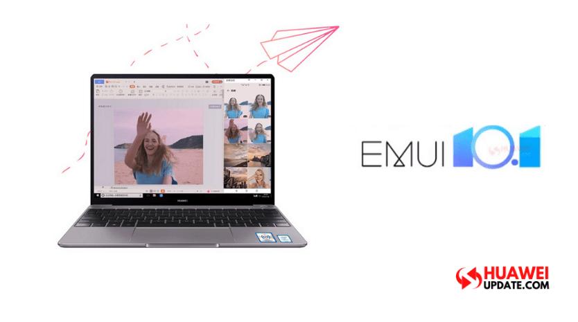 EMUI 10.1 Features