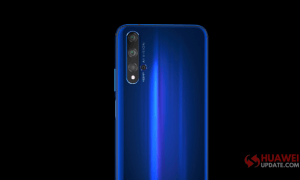 Honor 20 VoWiFi Update