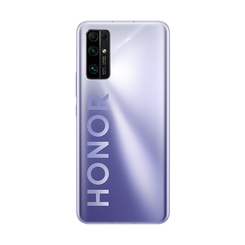 Honor 30 Back