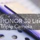 Honor 30 Lite aka Youth Edition