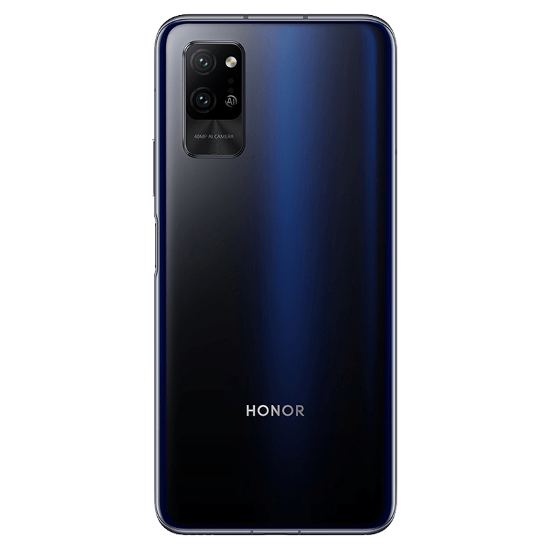 Honor Play 4 Pro Back