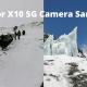 Honor X10 5G camera samples