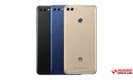 Huawei Enjoy 8 Plus