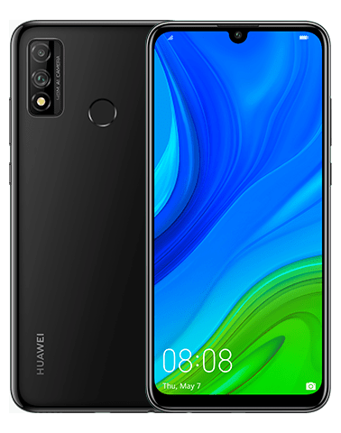 Huawei Nova Lite 3+ Black