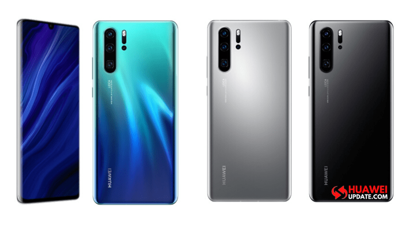 Huawei P30 Pro New Edition launched